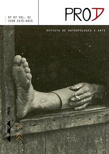 Revista PROA 7.1 - Antropologia e Arte | Unicamp