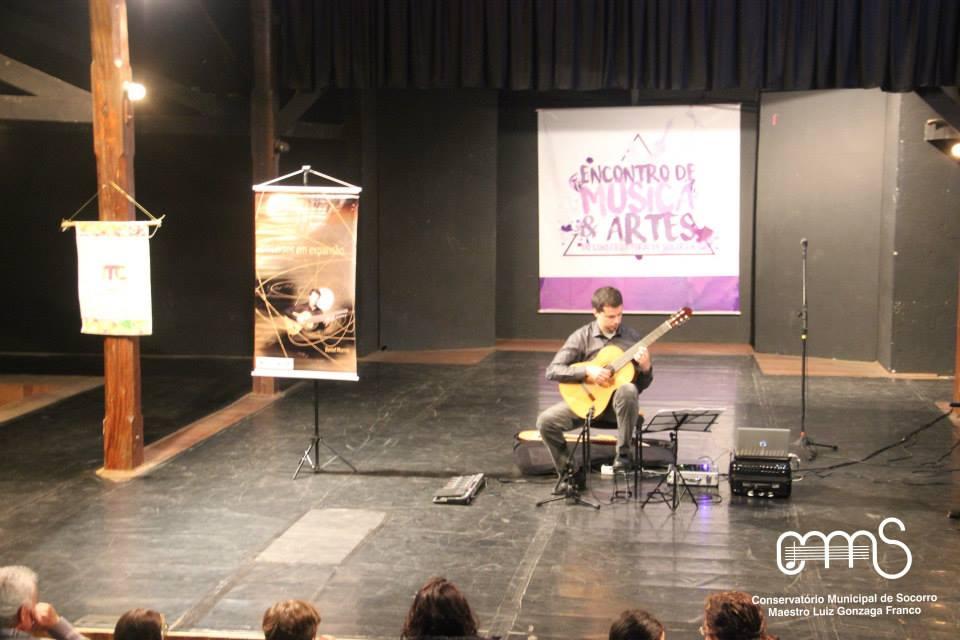 Workshop Daniel Murray - EMACS 2015