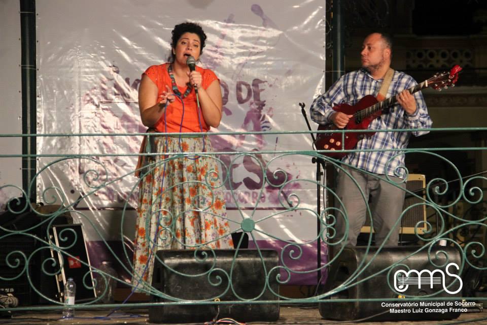 Danielle Domingos e Fabio Leal - EMACS 2015
