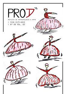 Revista PROA 8.2 - Antropologia e Arte | Unicamp