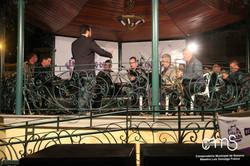 Big Band CMS - EMACS 2015