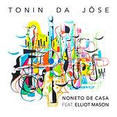 Capa Tonin da Jose - Noneto de Casa(1).j
