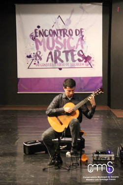 Show Daniel Murray - EMACS 2015