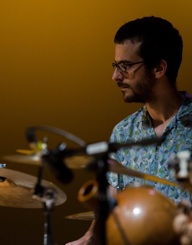 Joao Casimiro | Cupinzeiro