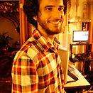 Joao Casimiro Professor, bateria, percussão