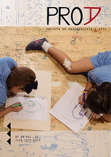 Revista PROA 8.1 - Antropologia e Arte | Unicamp