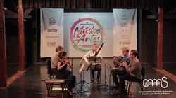 Quinteto Zephyros - EMACS 2017