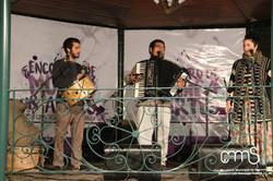 Trio Arrebol - EMACS 2015