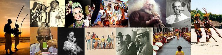 Capa para DBM - Discover Brazil Music.jp