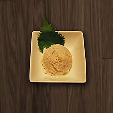 CHESTNUT ICE CREAM