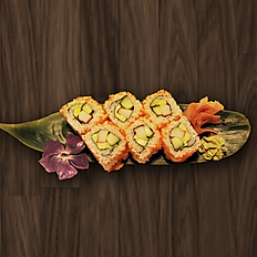 22. GOLD CALIFORNIA MAKI