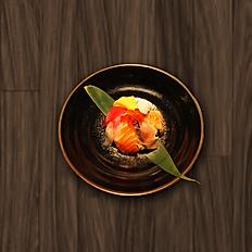 9. CHIRASHI DON