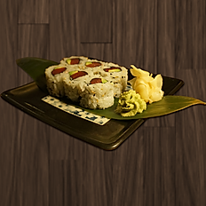 32. TUNA AVOCADO MAKI
