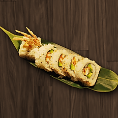 27. SOFT SHELL CRAB MAKI