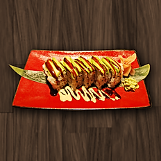 21. DRAGON ROLL