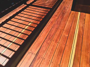 Deck Details