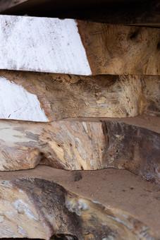 Wood Details