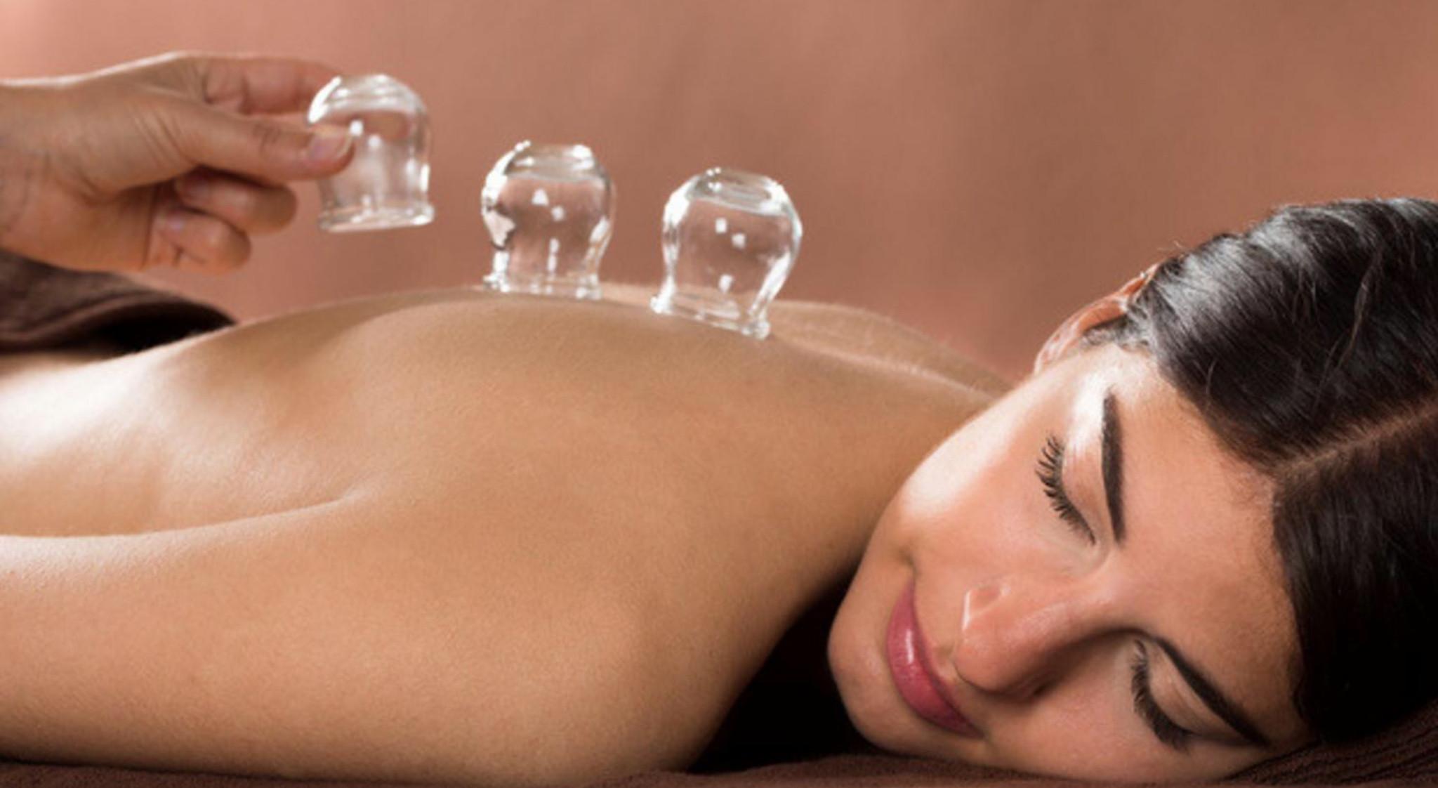 Ventouses + Tuina (Massage Chinois)