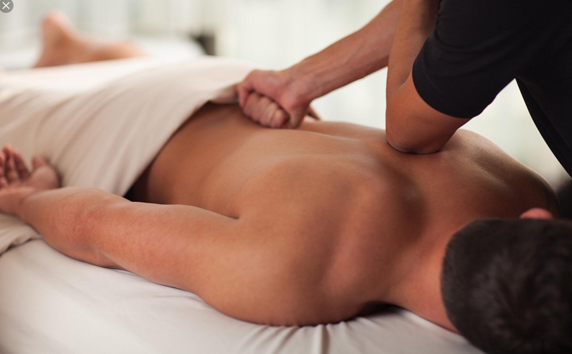 Massage Chinois - Tuina
