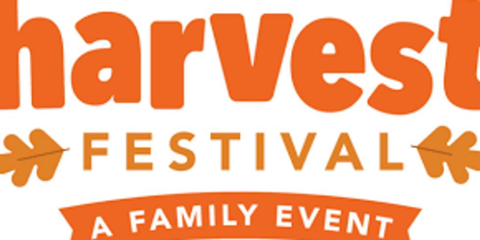 Greenwood Elementary Harvest Festival