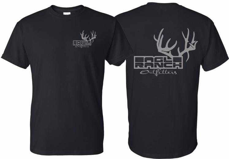 Eagle Ranch Logo T-Shirt