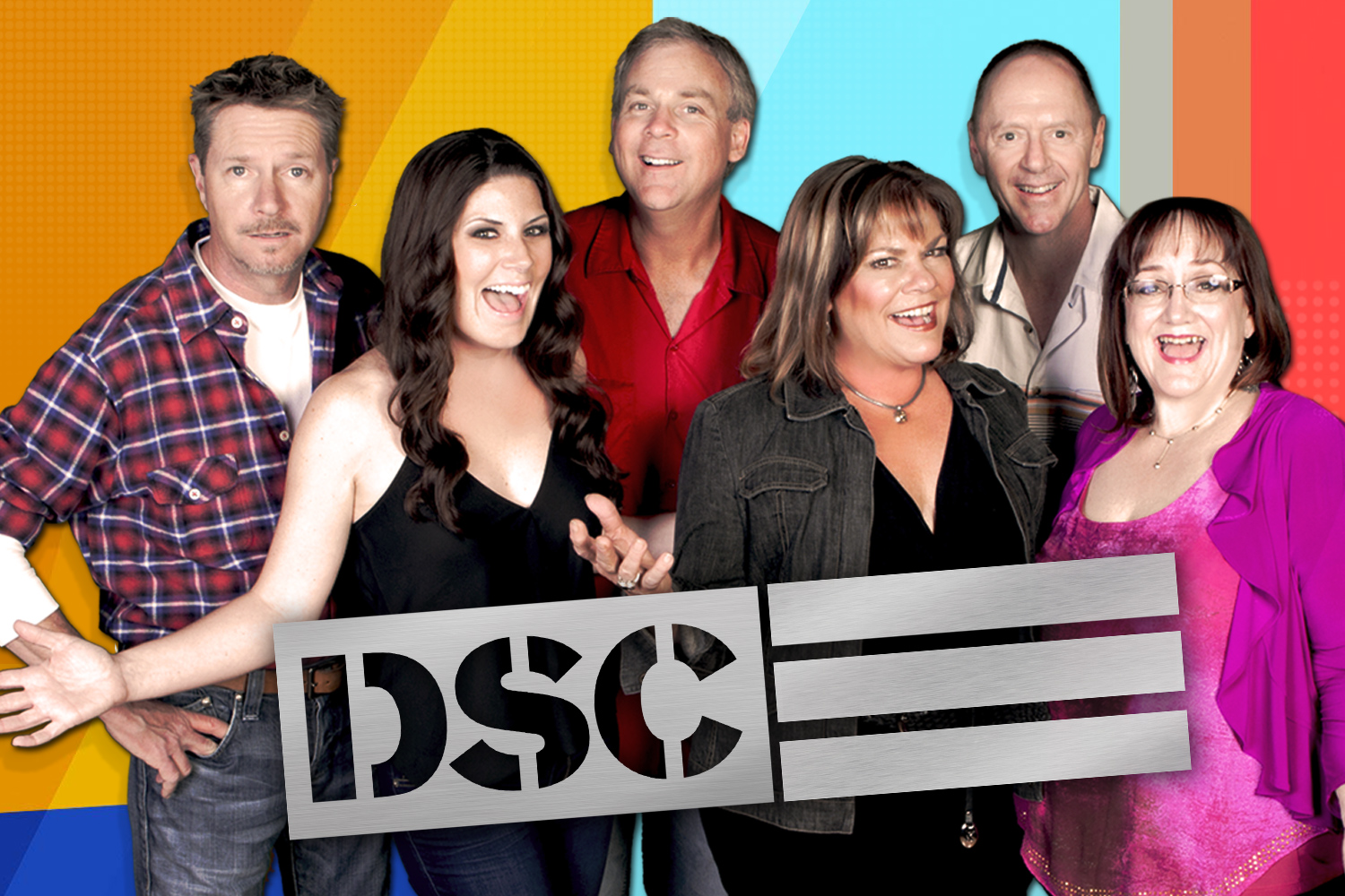 THE DSC MORNING SHOW