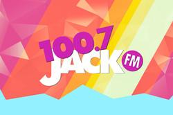 100.7 JACK FM