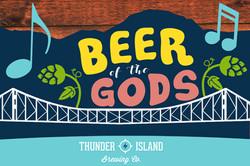 Thunder Island Brewing