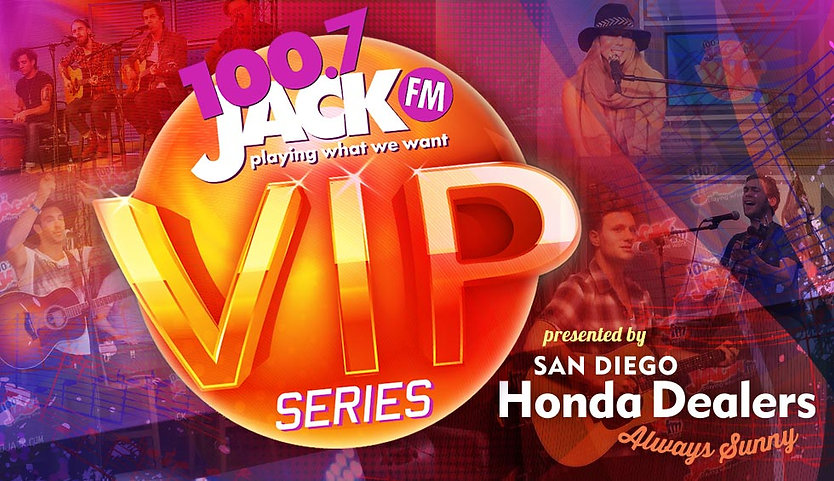 JACK'S VIP SERIES