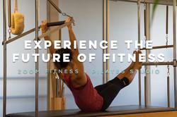 ZOOM Fitness + Pilates