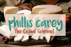 PHILLIS CAREY