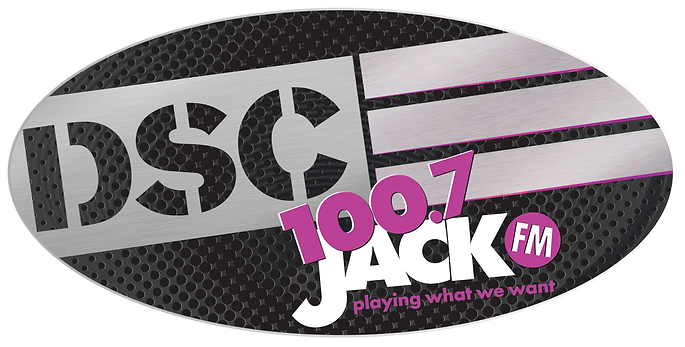 THE DSC - 100.7 JACK FM - HIGH TIME DESIGNS