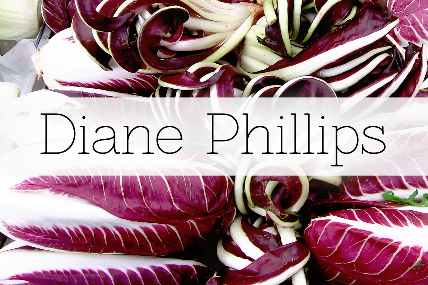 DIANE PHILLIPS