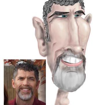 Custom Caricatures