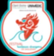 Logo pastille Festival BDS 2019 - OFFICI