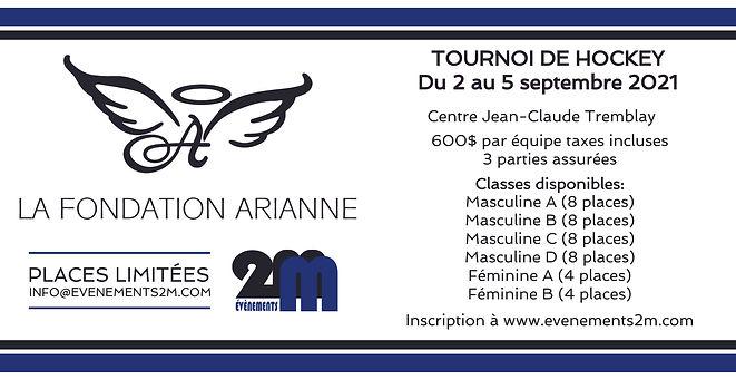 Couverture tournoi de hockey Fondation Arianne.jpg