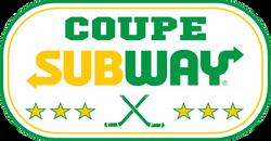 Logo Coupe Subway