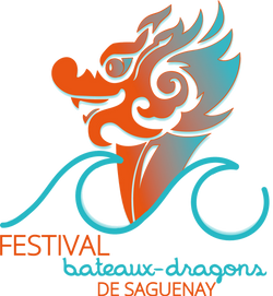 Logo Festival Bateaux-Dragons
