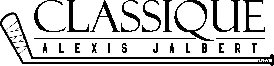 Logo Classique Alexis Jalbert