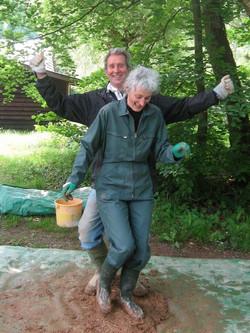 Treborough Woodland Campsite 7 day w