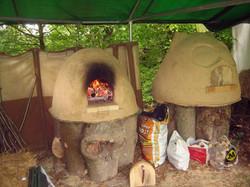Treborough Woodland Farm Campsite -