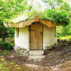 Treborough Woodland Farm Campsite