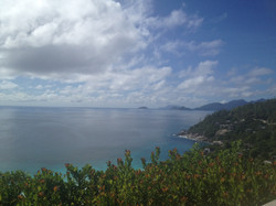 Four Seasons Resort, Seychelles