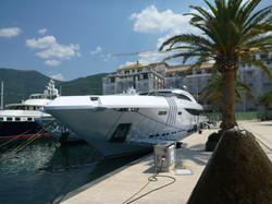 Marina Porto Montenegro