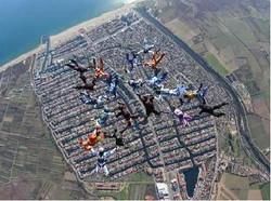 Skydive Empuriabrava