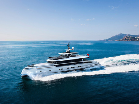 Why Dynamiq Yachts do what they do.....