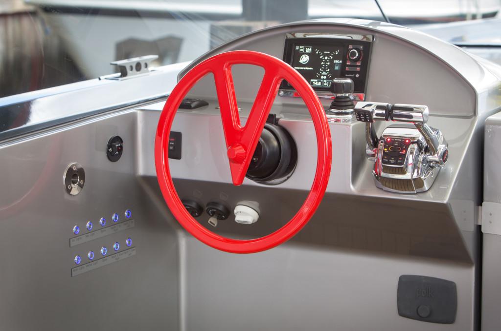 VQ wheel