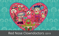 Red Nose Clowndoctors