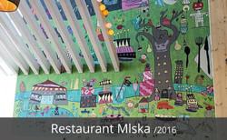 Restaurant Mlska