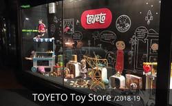 TOYETO Toy Store